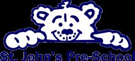 St John's Pre-school